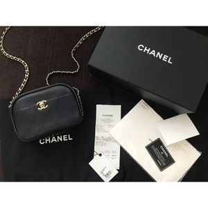 Chanel 19C Crossbody